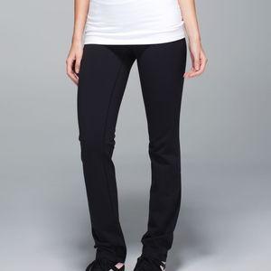 Lululemon Straight Up Pants Size 8